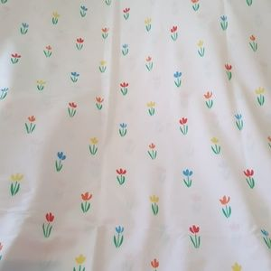 Other - Vintage shower curtain
